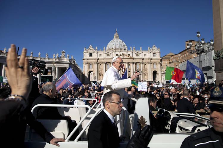 Peregrinación Diocesana a Roma (Del Viernes 5 al Viernes 12 de Julio de 2013)